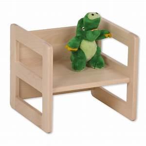 Kinder Tisch Stuhl : wendehocker mitwachsend tisch aus holz kinderhocker kinder ~ Lizthompson.info Haus und Dekorationen
