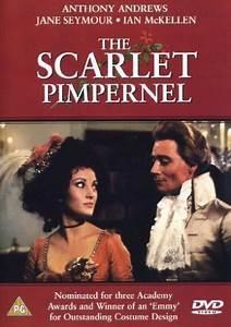 Elegance of Fas... Scarlet Pimpernel Film Quotes
