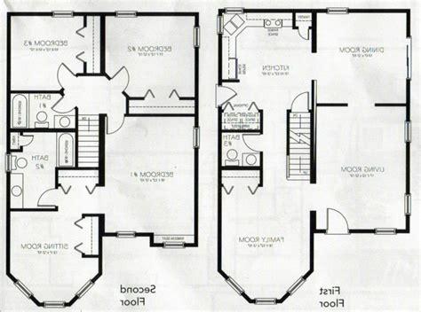 3fresh canadian house floor plans house floor plans 3 bedroom 2 bath 2 story fresh