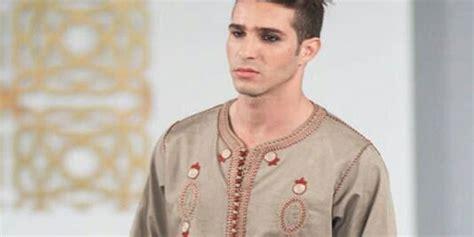 costume homme mariage 2017 algerie gandoura homme un costume marocain chic en 2017 pas cher