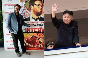 """The Interview: North Korea says Seth Rogen movie is """"act ..."""