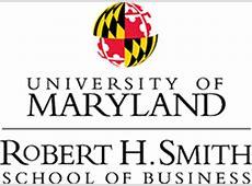 University of Maryland Robert H Smith School of Business