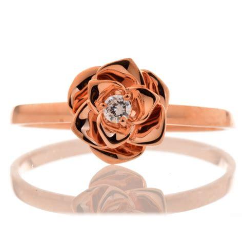 Untuk pembuatan emas rose gold yang digunakan adalah emas murni, tembaga dan perak. Info Top 55+ Cincin Emas Warna Rose Gold