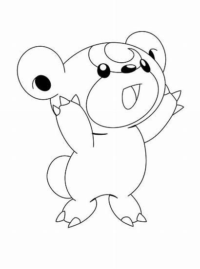 Pokemon Ausmalbilder Konabeun Kostenlos Drucken Zum Ausdrucken