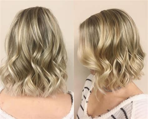 29 Best Long Bob Haircuts & Lob Hairstyles (updated For 2018 Hairstyle Side Pose Pastel Hair Tips Simple Step Wise Shoulder Length Glasses How To Do Khajuri Half Up Hairstyles With A Braid Dark Medium Growth At Home