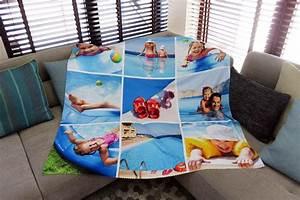 Decke Mit Foto : fleecedecke ~ Sanjose-hotels-ca.com Haus und Dekorationen