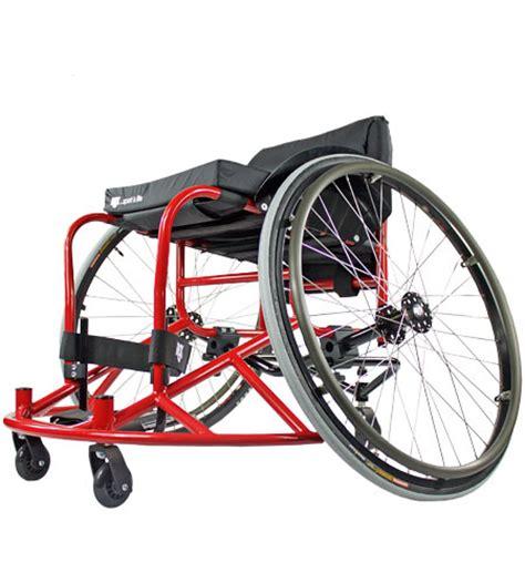 fauteuils roulants de sport rgk sunrise medical