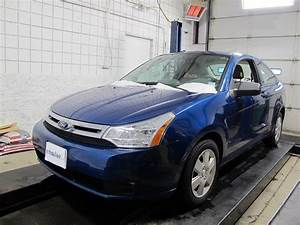 2008 Ford Focus T