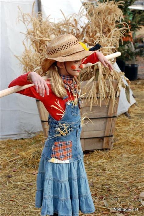 creative diy costumes  girls nobiggie