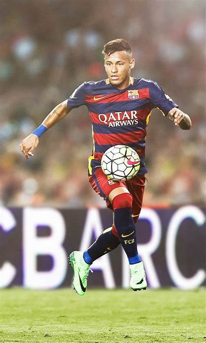 Neymar Barcelona Fc Wallpapers Iphone 1080 Android