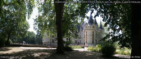 Horaires Office De Tourisme Azay Le Rideau by Ouverture Nocturne Au Ch 226 Teau D Azay Le Rideau Office De