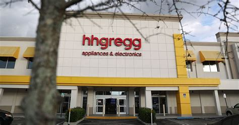 Hhgregg Is Closing These Stores