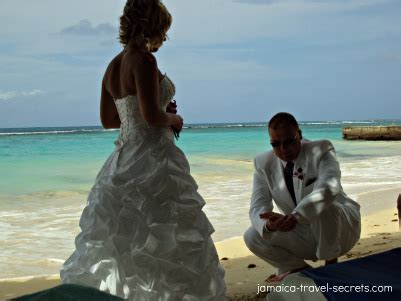 married  jamaica wedding  marriage advice