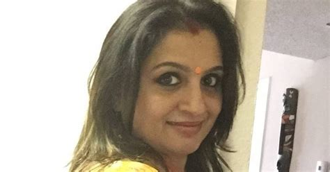 Suchithra Murali Latest Hot Photos In Saree