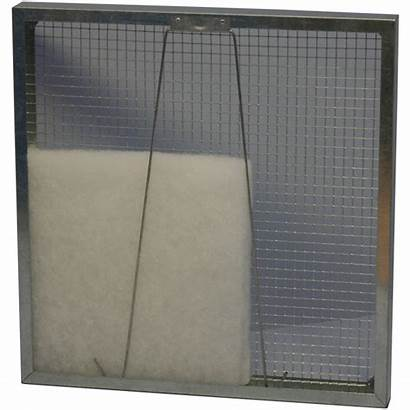 Filter Frame Pad Air Holding System Airclean
