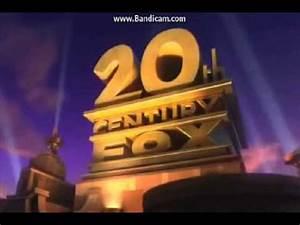 20th Century Fox & 21 Laps Entertainment (Mr. Men & Little ...