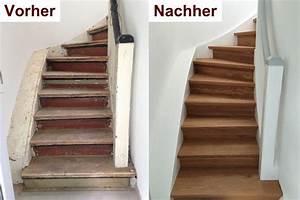 Hammer Treppenrenovierung Kosten : treppenrenovierung treppensanierung treppenrenovierung treppensanierung in laminat vinyl ~ Markanthonyermac.com Haus und Dekorationen