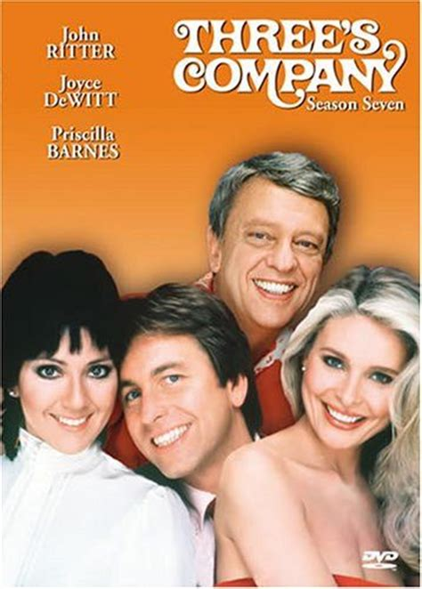 three s company season 7 1982 on collectorz