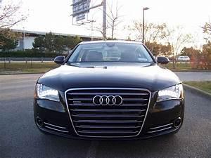 Audi A8 2010 : review 2011 audi a8 l 4 2 fsi the truth about cars ~ Medecine-chirurgie-esthetiques.com Avis de Voitures