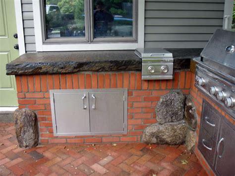 outdoor kitchen countertop material outdoor kitchen countertop ideas joy studio design gallery best design