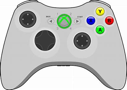 Controller Xbox 360 Remote Control Console Gaming
