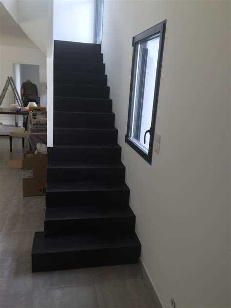 enchanteur peindre escalier beton avec chambre enfant idee