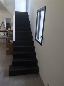 decoration escalier interieur peinture 6 escalier en With decoration escalier interieur peinture