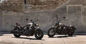 Indian Scout Bobber sells out - Motorbike Writer