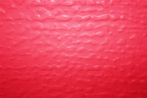red bumpy plastic texture picture  photograph