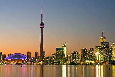 Radio Stations Toronto Ontario Canada World Map