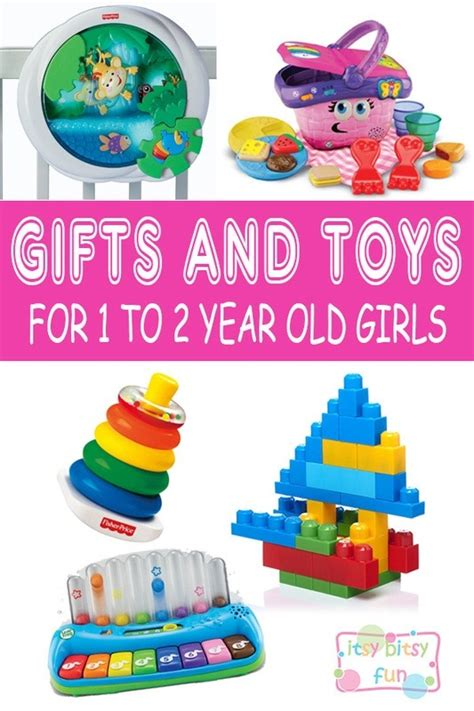 christmas gifts for 1 year old world of exles