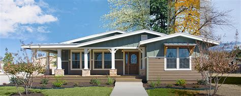 Custom Modular Homes In California