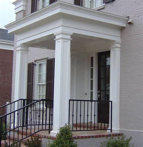 painting fiberglass porch columns bistrodre porch