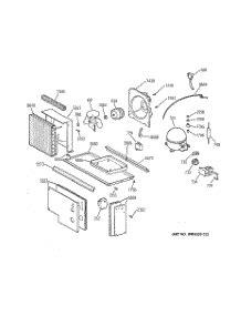 parts  ge zisbdca refrigerator appliancepartsproscom