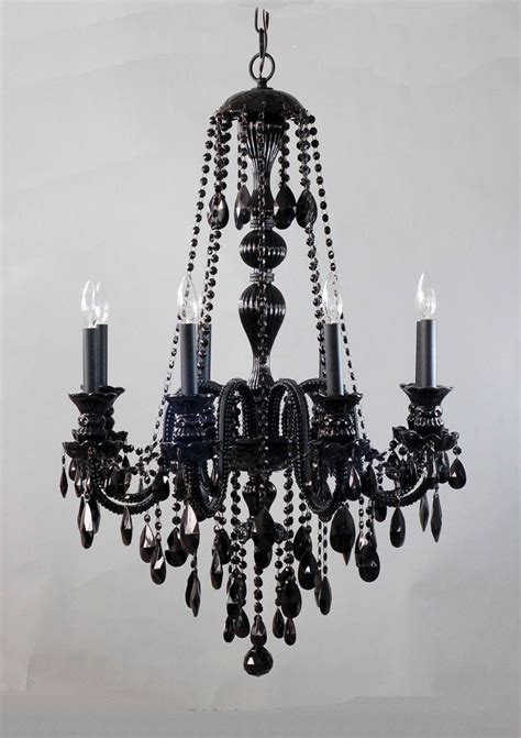 Images Of Chandeliers by 15 Best Vintage Black Chandelier Chandelier Ideas