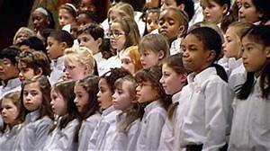 Children's Choir Uses Music to Bring Racial Harmony to ...