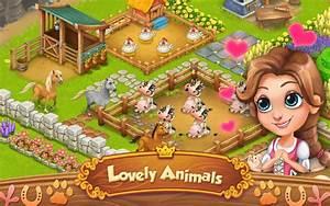 Village And Farm Apk Mod Unlock All
