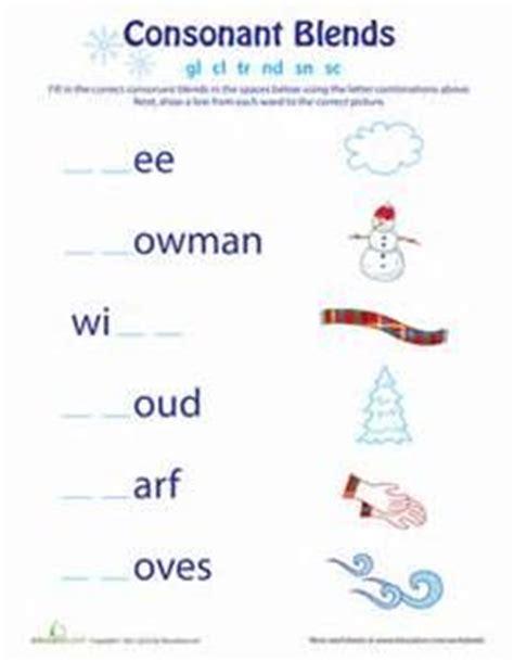 printable winter worksheets  kumoncom