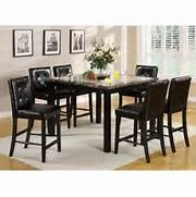 Height Table 6 Counter Height Chairs Black Dining Room Dining Table Dining Room Tables White Farmhouse Table Wooden Dining Table Six Dining Room Table And Six Chairs Hillcrest Park Alder Dining Table Custom Furniture And Cabinetry In Boise Idaho By
