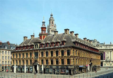 rue de la chambre des comptes lille vieille bourse wikipédia
