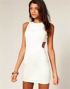White dresses for women Photo