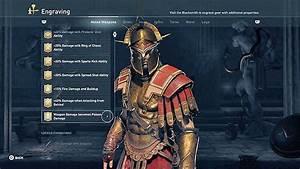 Warrior Build in Assassin's Creed Odyssey - Assassin's ...