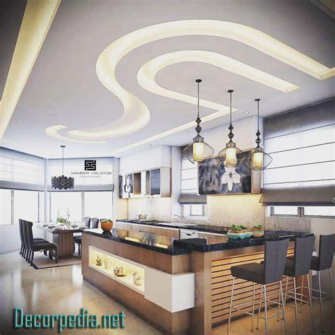 Kitchen Designs That Pop by Kitchen Pop Design And False Ceiling Designs