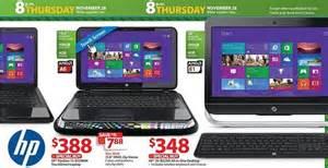 walmart black friday 2013 ad leaks laptop desktop tablet pc deals zdnet