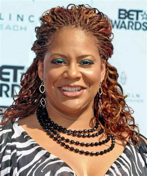 kim coles hairstyles hair cuts  colors