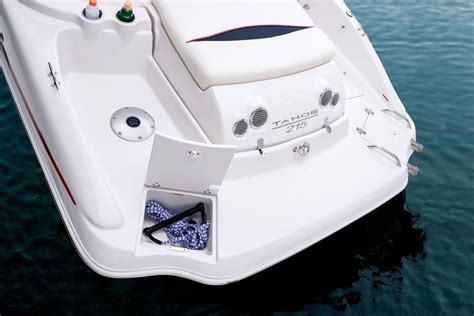 Tahoe Boats Owners Manuals by Deck Boat Tahoe 215 Xi Deck Boat