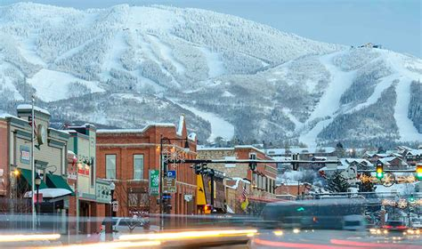 Steamboat Lodging by Steamboat Springs Vacation Rentals Specials And Discounts