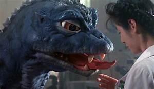 Another Place • Godzilla 2012: Godzilla vs. Mechagodzilla ...
