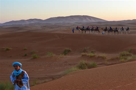 Want To Camp In Moroccos Sahara Desert