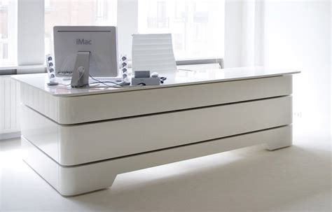 contemporary executive office desks stylish modern executive desk for office and home office